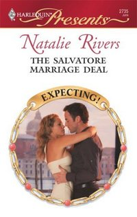 The Salvatore Marriage Deal by Natalie Rivers