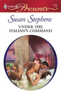 Under The Italian's Command