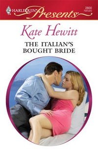 The Italian's Bought Bride by Kate Hewitt