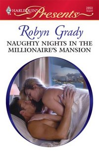 Naughty Nights In The Millionaire's Mansion