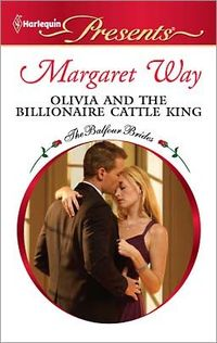 Olivia and the Billionaire Cattle King