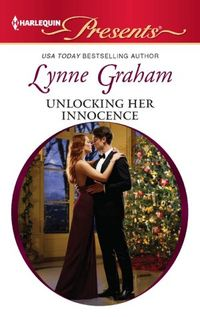 Unlocking Her Innocence by Lynne Graham