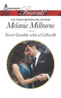 Never Gamble with a Caffarelli