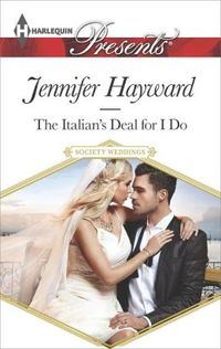 The Italian's Deal For I Do