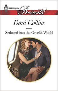 Seduced into the Greek's World
