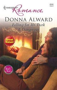 Falling For Mr. Dark & Dangerous