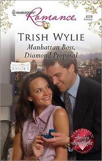Manhattan Boss, Diamond Proposal