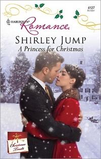 A Princess For Christmas by Shirley Jump
