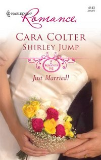 Just Married! by Shirley Jump