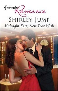 Midnight Kiss, New Year Wish by Shirley Jump