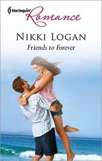 Friends to Forever by Nikki Logan