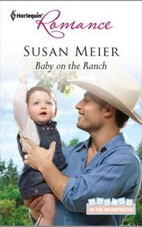 Baby On The Ranch