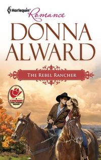 THE REBEL RANCHER
