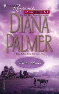 Winter Roses by Diana Palmer
