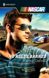 No Holds Barred by Marisa Carroll