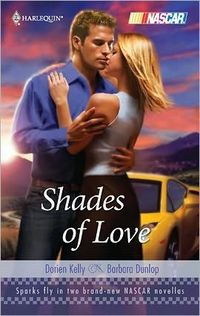Shades Of Love by Dorien Kelly