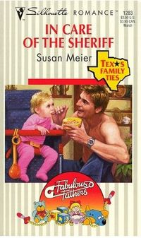 In Care Of The Sheriff by Susan Meier