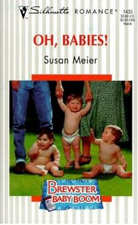 Oh Babies! by Susan Meier