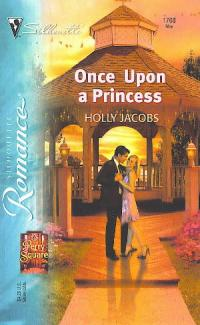 Once Upon a Princess by Holly Jacobs