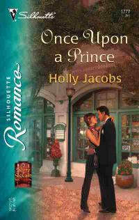 Once Upon a Prince by Holly Jacobs