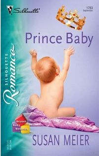 Prince Baby by Susan Meier