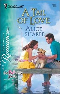 A Tail of Love by Alice Sharpe