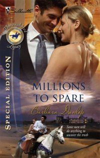 Millions To Spare by Barbara Dunlop