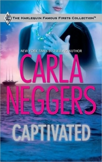 Captivated by Carla Neggers