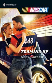 Teaming Up by Abby Gaines