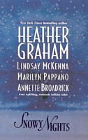 Snowy Nights by Heather Graham