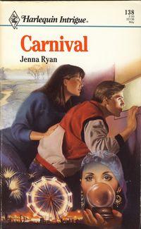 Carnival by Jenna Ryan
