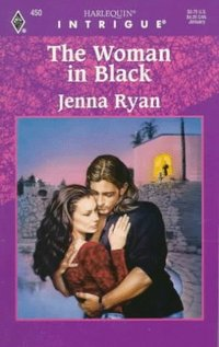 The Woman In Black by Jenna Ryan
