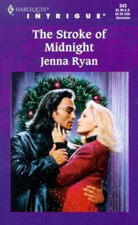 Stroke Of Midnight by Jenna Ryan