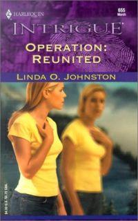 Operation: Reunited by Linda O. Johnston