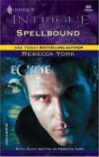 Spellbound by Rebecca York
