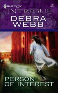 Person of Interest by Debra Webb