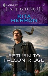 Return to Falcon Ridge by Rita Herron