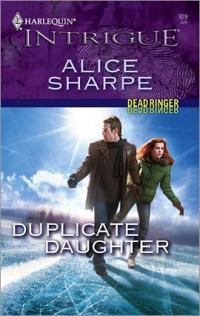 Duplicate Daughter by Alice Sharpe
