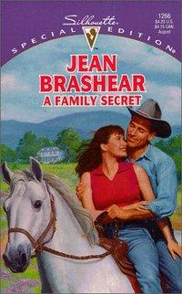 A Family Secret by Jean Brashear