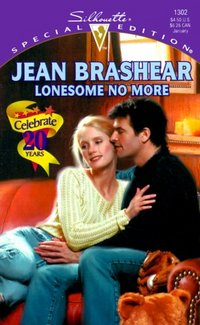 Lonesome No More by Jean Brashear