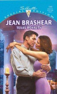Texas Royalty by Jean Brashear