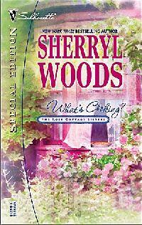 What's Cooking by Sherryl Woods
