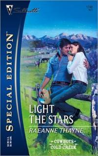 Light the Stars by RaeAnne Thayne