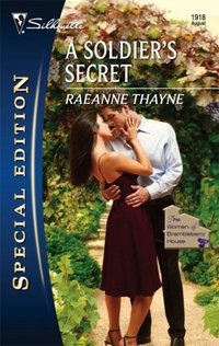 A Soldier's Secret by RaeAnne Thayne