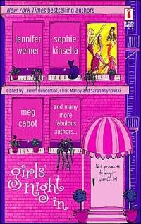 Girls' Night In by Marian Keyes