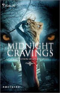 Midnight Cravings by Karen Whiddon