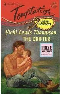 The Drifter by Vicki Lewis Thompson