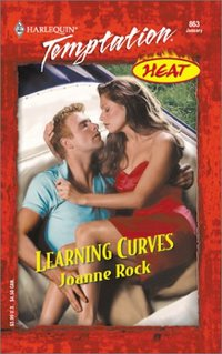 Learning Curves by Joanne Rock