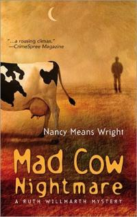 Mad Cow Nightmare