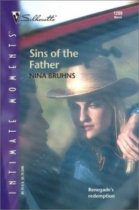 Sins of the Father by Nina Bruhns